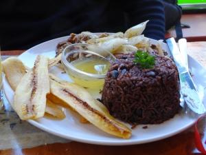 Brunch Mi Cuba Café